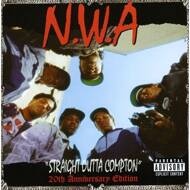 N.W.A.  - Straight Outta Compton (Back To Black Edition)