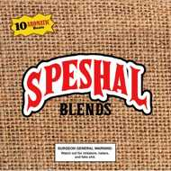 38 Spesh - Speshal Blends : Volume 2