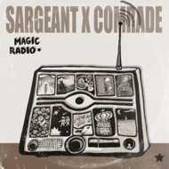 Sargeant X Comrade - Magic Rario