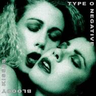 Type O Negative - Bloody Kisses (Black Vinyl)