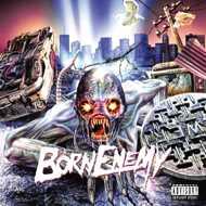 Bornenemy - Bornenemy (Tape)