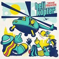Deine Freunde - Helikopter