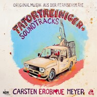 Carsten Meyer (Erobique) - Tatortreiniger (Soundtrack / O.S.T.)