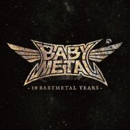 Babymetal - 10 Babymetal Years (Black Vinyl)