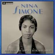 Nina Simone - Mood Indigo: The Complete Bethlehem Singles