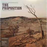 Nick Cave & Warren Ellis - The Proposition (Soundtrack / O.S.T.)