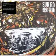 The Sun Ra Arkestra - Swirling (Black Vinyl)