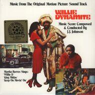 J.J. Johnson - Willie Dynamite (Soundtrack / O.S.T.)