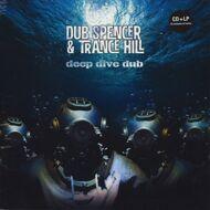 Dub Spencer & Trance Hill - Deep Dive Dub