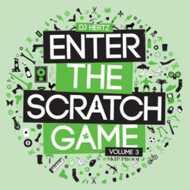 DJ Hertz - Enter The Scratch Game Volume 3 (Black Vinyl)
