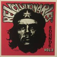 The Revolutionaries - Revolutionaries Sounds Vol. 2 (Black Friday 2015)