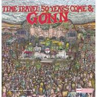 Gonn - Time Travel: 50 Years Come & GONN (Green & Yellow Vinyl - Black Friday 2016)