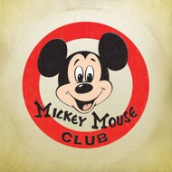 The Mouseketeers - Mickey Mouse Club March (Picture Disc)