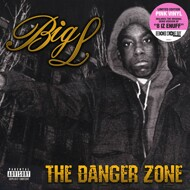 Big L - The Danger Zone (RSD 2020)