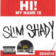 Eminem - My Name Is / Bad Guys Always Die (RSD 2020)