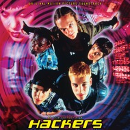 Various - Hackers (Soundtrack / O.S.T. - RSD 2020)