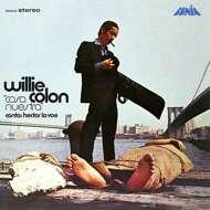 Willie Colón - Cosa Nuestra (RSD 2020)