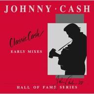 Johnny Cash - Classic Cash - Early Mixes (RSD 2020)