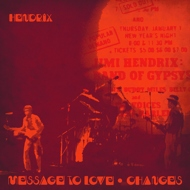 Jimi Hendrix - Message To Love / Changes (RSD 2020)