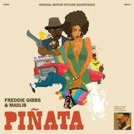 Freddie Gibbs & Madlib - Pinata '74 (RSD 2020)