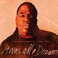 Notorious B.I.G. - It Was All A Dream (RSD 2020)