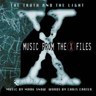 Mark Snow - The Truth And The Light: Music From The X-Files (O.S.T. - RSD 2020)