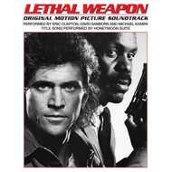 Eric Clapton, David Sanborn, Michael Kamen - Lethal Weapon (Soundtrack / O.S.T. - RSD 2020)