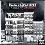 Masta Ace & Marco Polo - A Breukelen Story [Instrumentals] (Black Waxday RSD 2020)