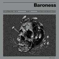 Baroness - Live at Maida Vaile BBC Vol II (Black Waxday RSD 2020)