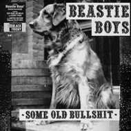Beastie Boys - Some Old Bullshit (Black Waxday RSD 2020 - EU)