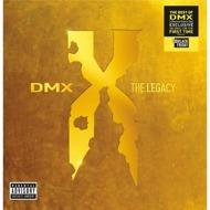 DMX - The Legacy (Black Waxday RSD 2020 - US)