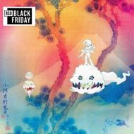 Kids See Ghosts (Kanye West & Kid Cudi) - Kids See Ghosts (Black Waxday RSD 2020)