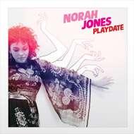 Norah Jones - Playdate (Black Waxday RSD 2020)