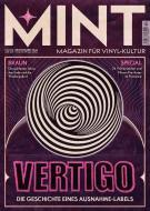 MINT - Magazin für Vinyl Kultur - Nr. 31