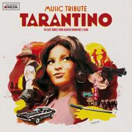 Various - Tarantino (Soundtrack / O.S.T.)