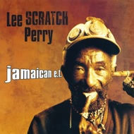 Lee Scratch Perry - Jamaican E.T.
