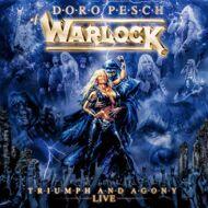 Doro / Warlock - Triumph And Agony - Live