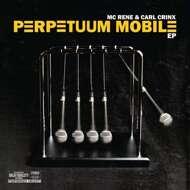 MC Rene & Carl Crinx - Perpetuum Mobile EP