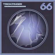 Trickfinger (John Frusciante) - She Smiles Because She Presses The Button