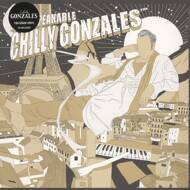 Chilly Gonzales - The Unspeakable