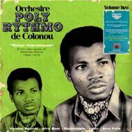 T.P. Orchestre Poly-Rythmo - Echos Hypnotiques