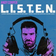 Andy Cooper (Ugly Duckling) - L.I.S.T.E.N.