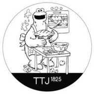 Todd Terje - TTJ Edits #1825