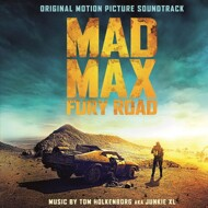 Tom Holkenberg (Junkie XL) - Mad Max: Fury Road (Soundtrack / O.S.T.)