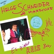 Helge Schneider - Es Gibt Reis, Baby