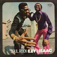 Ezy & Isaac - Soul Rock