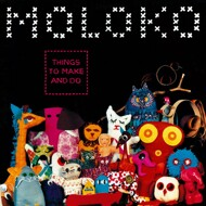 Moloko - Things To Make And Do (Black Vinyl)