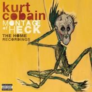 Kurt Cobain (Nirvana) - Montage Of Heck - The Home Recordings (Soundtrack / O.S.T.)