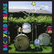 J-Zone - Backyard Breaks