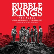 Various - Rubble Kings: The Album (Soundtrack / O.S.T.)